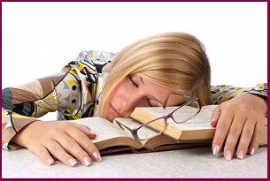 вялость и усталость