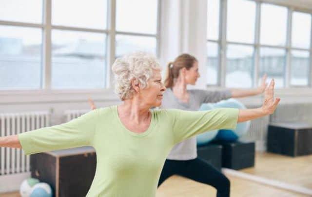 Полезен ли спорт при гипертонии и какие упражнения нужно делать?