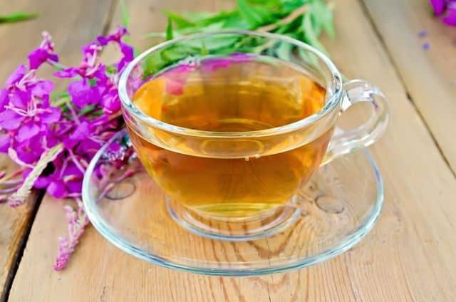 Иван чай при низком давлении