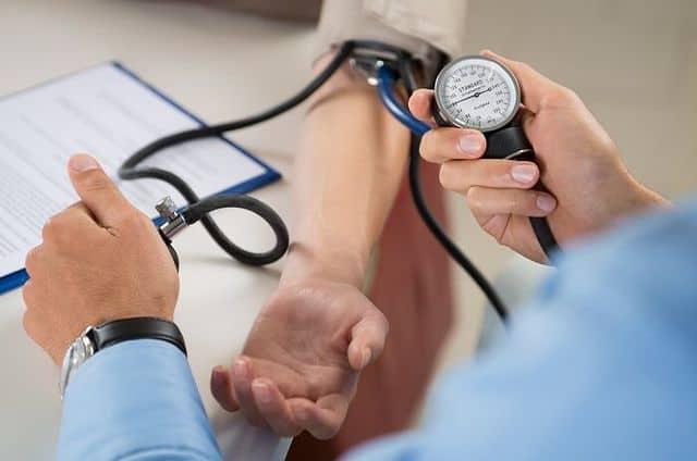 Почему не падает давление после приема лекарств