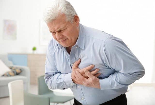 Проявления и лечение постинфарктного кардиосклероза