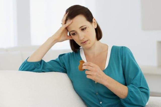 Давление после еды: почему повышается или понижается после приема пищи