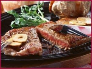 Мясо жирное
