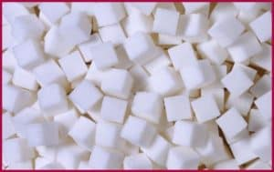 Сахар