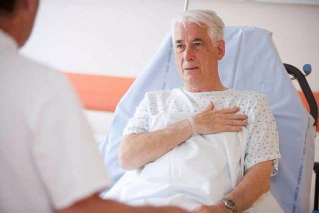 Типичный и атипичный инфаркт миокарда