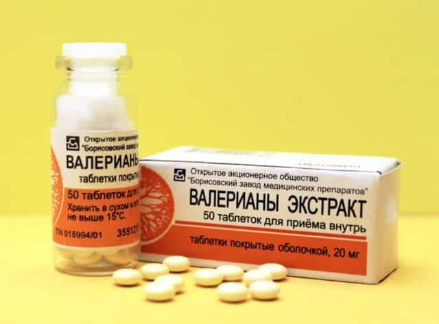 Снижает ли давление валерьянка - Здоровое Давление