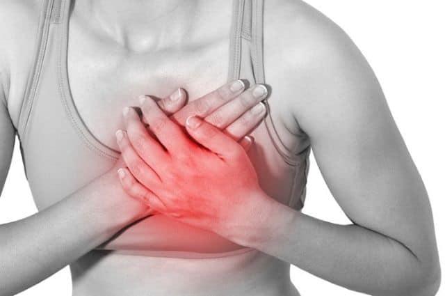 Острый мелкоочаговый инфаркт миокарда прогноз