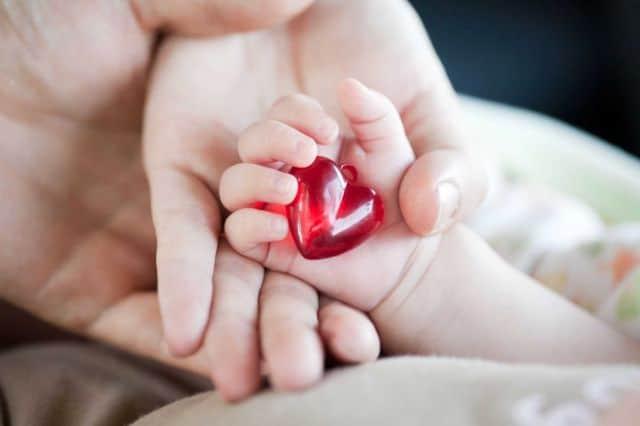 На каком сроке беременности можно определить порок сердца -