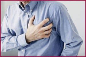 Что значит рубец на сердце при экг