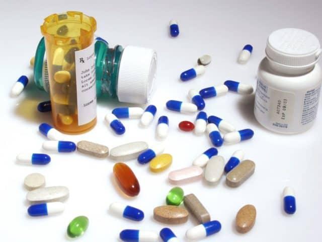 Препараты для повышения давления