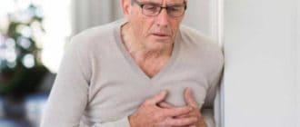 Болит сердце дома
