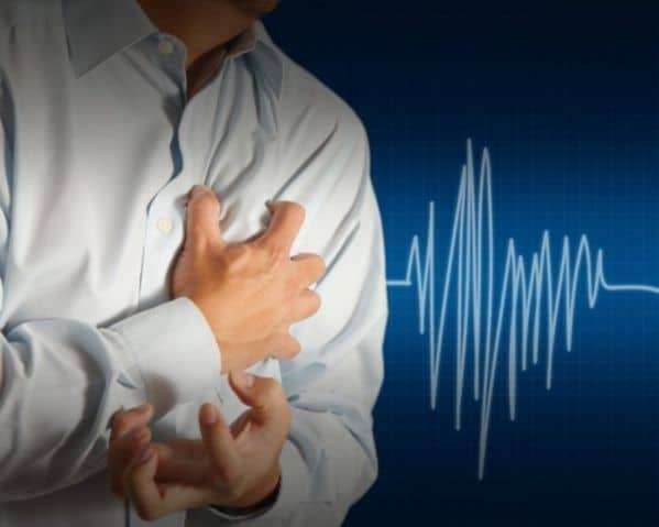 Пароксизмальная мерцательная аритмия: причины, лечение