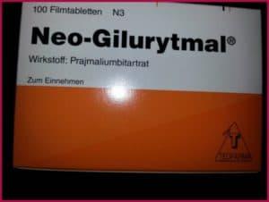 Таблетки упаковка