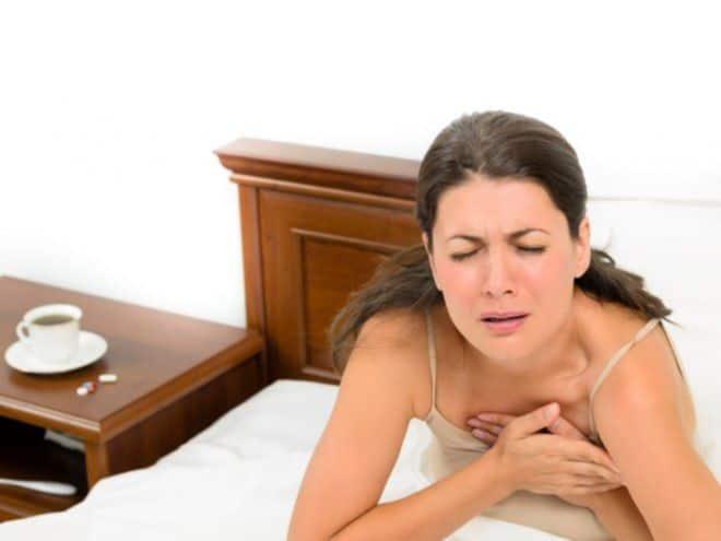 Первая помощь при тахикардии в домашних условиях — Сердце