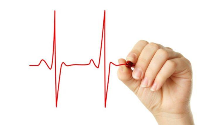 Пульс это колебания стенки артерий создающиеся