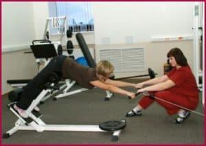 Физические упражнения при аритмии сердца