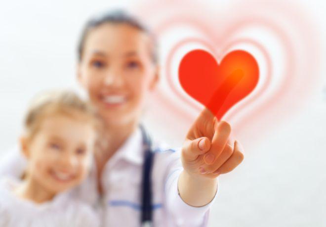 Как определить пульс у ребенка