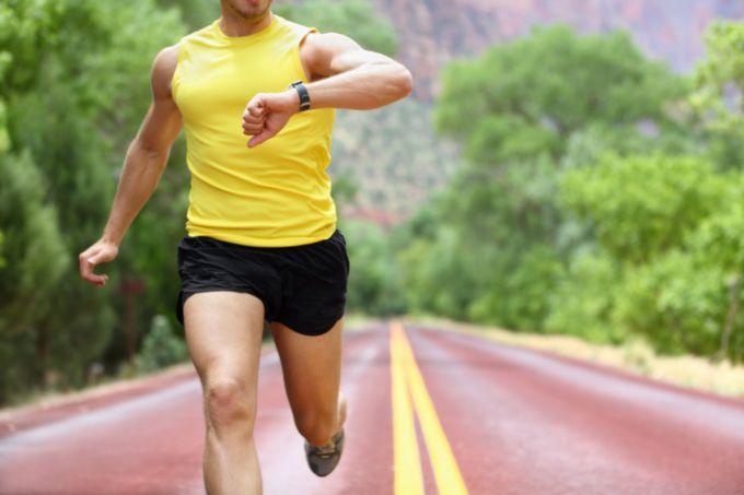 Пульс при беге – каким он должен быть при разных видах нагрузок