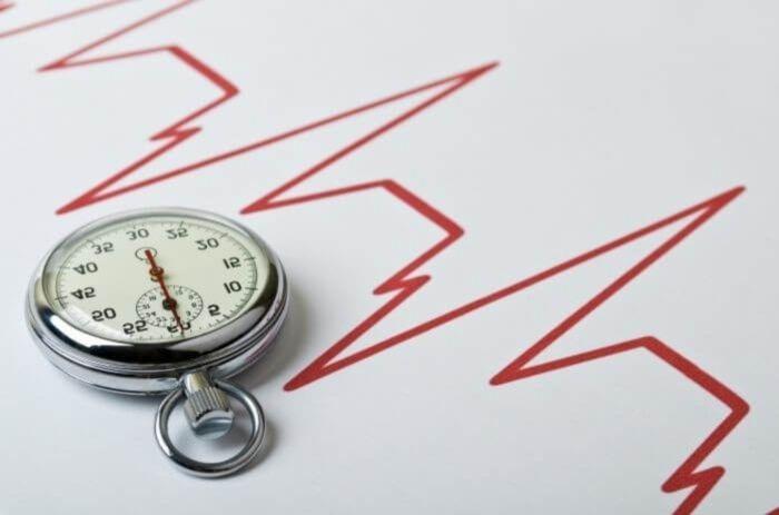 Низкий пульс — причины, что делать при низком пульсе в домашних условиях