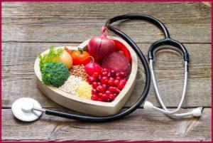 Сердце продукты