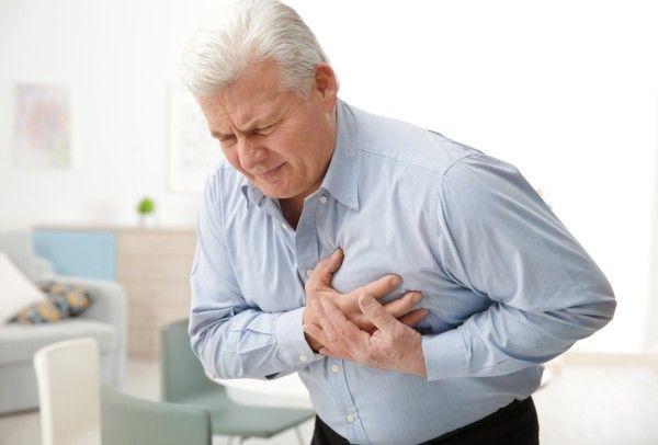 Ишемическая болезнь сердца - это... Что такое Ишемическая болезнь сердца?