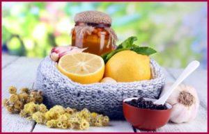 Народные средства от стенокардии вместо таблеток