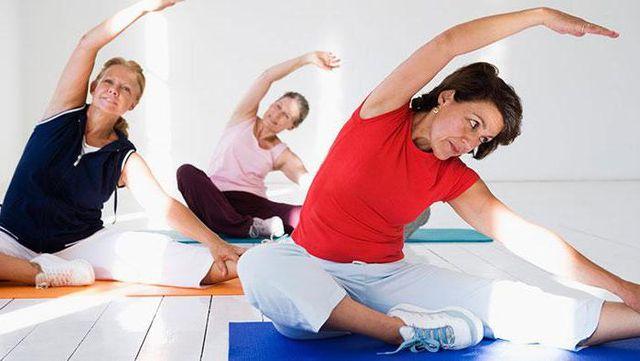 Можно ли при стенокардии заниматься спортом