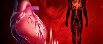 Человек и сердце