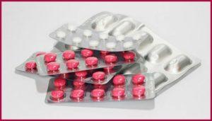Таблетки от сердца
