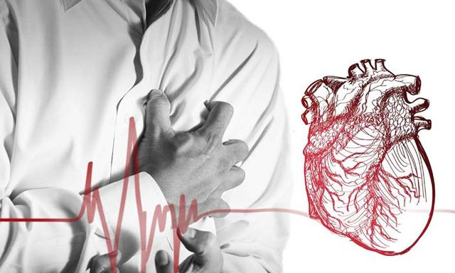 Вазоспастическая стенокардия симптомы и лечение
