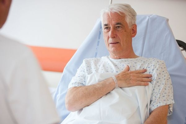 serdechnaya nedostatochnost pozhilom vozraste5 - Gejala gagal jantung dan pengobatan di usia tua