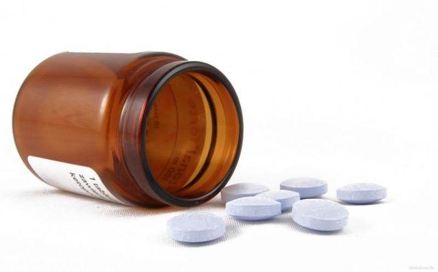 Побочные эффекты лекарств после инфаркта