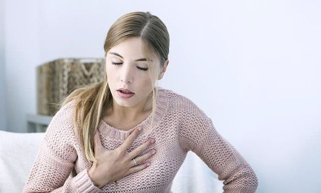 Астма и бронхиальная астма отличие