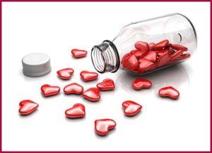 Таблетки сердце