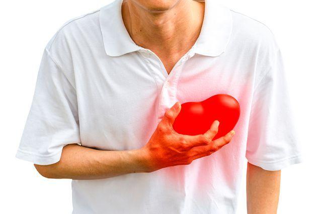 Фибринозный сухой перикардит симптомы и лечение