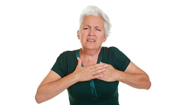 Причины симптомы и лечение неишемической кардиомиопатии