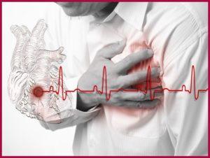 Пульс сердца